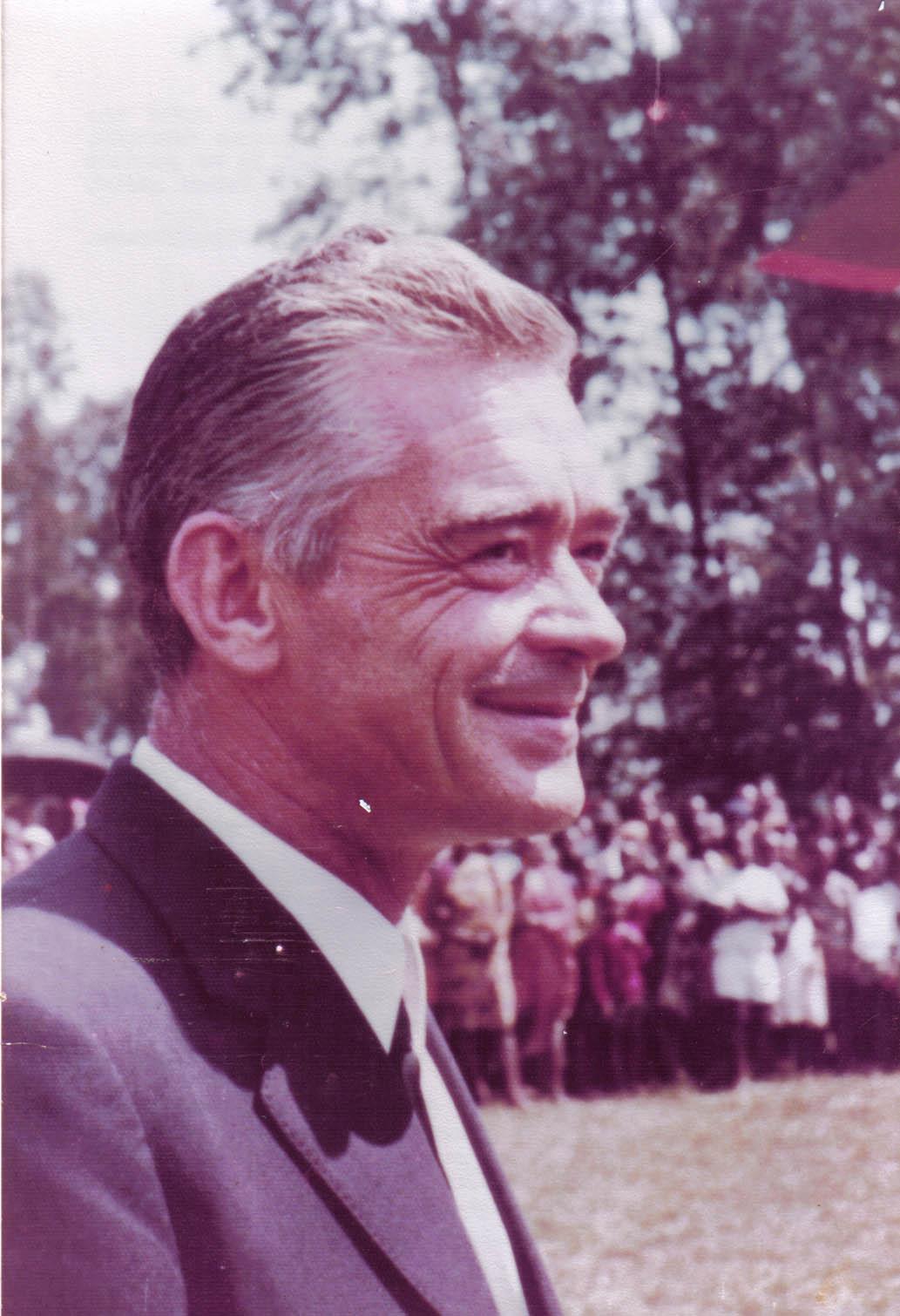 Abbé Fraipont Joseph Ndagijimana